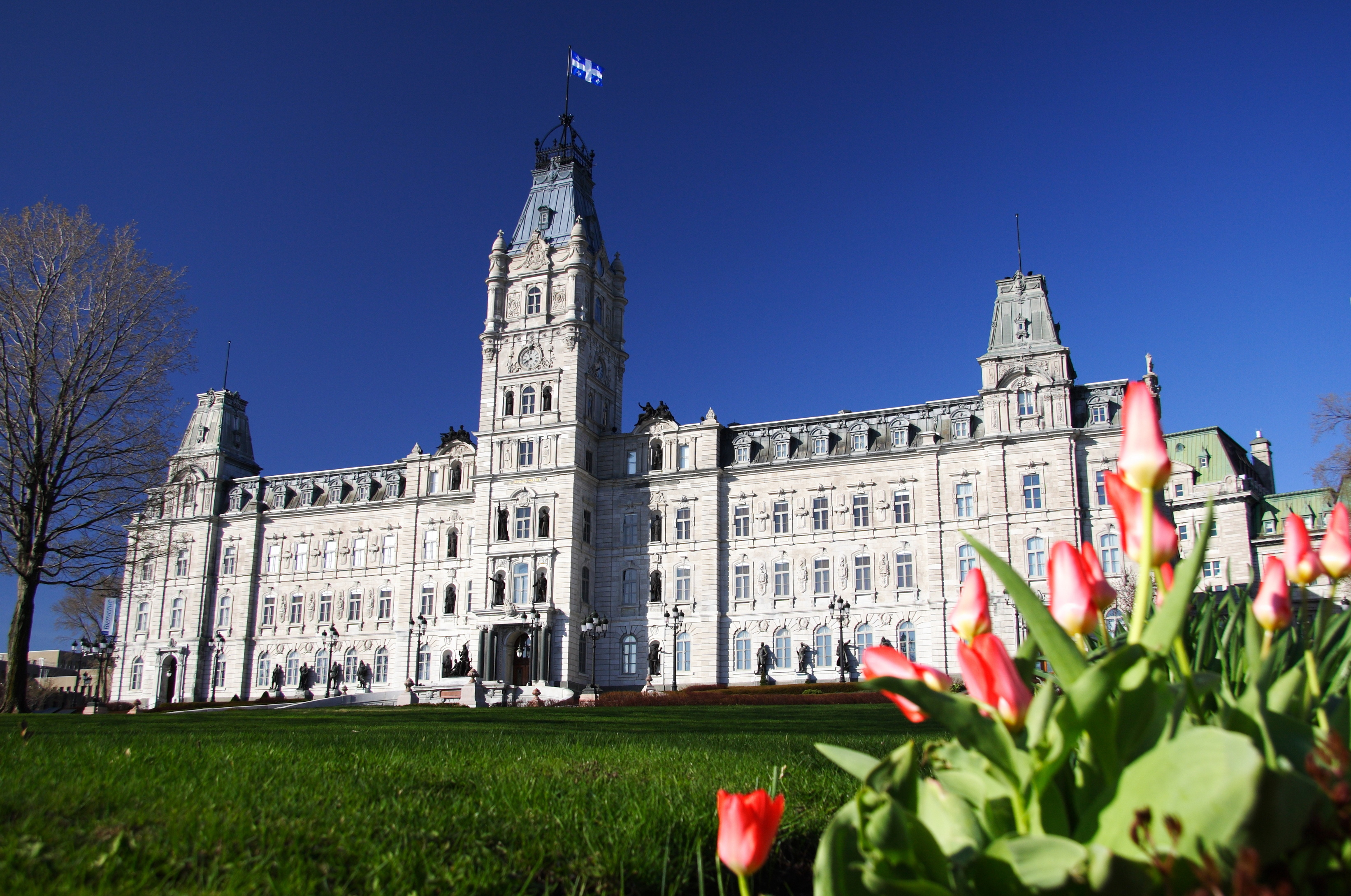 National Assembly of Quebec